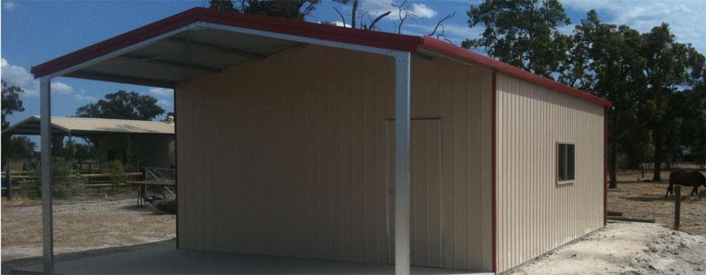 Affordable Sheds And Garages